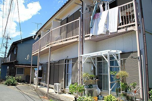 コーポヤマニ 1階の賃貸【東京都 / 青梅市】