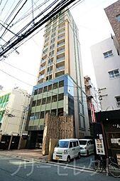 ローズモント・フレア博多駅前[10階]の外観