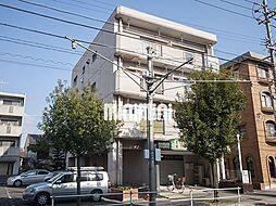 コーポサンシャイン[3階]の外観