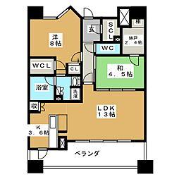 車道駅 16.0万円
