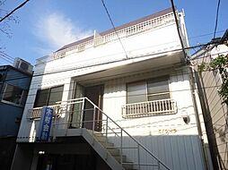 KYヴィラ[2階]の外観