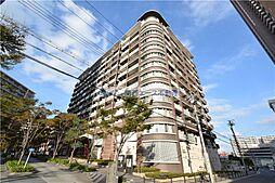 ロイヤルパークス桃坂[13階]の外観