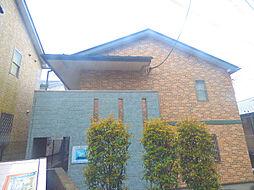 南浦和ヒルズII[2階]の外観