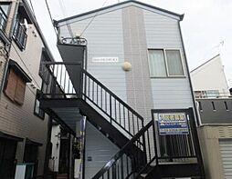 AMMS OKAMURA[B102号室]の外観