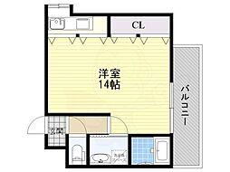 矢田駅 5.4万円