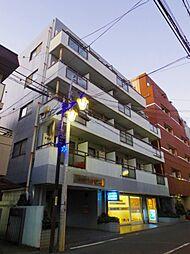 アビーロード[3階]の外観