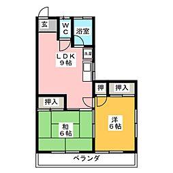 土呂駅 4.6万円