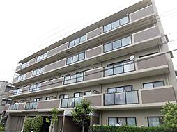 ラフィーネ江坂[5階]の外観