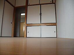 五月女コーポ[301号室]の外観
