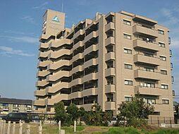 サーパス昭和町[902号室]の外観