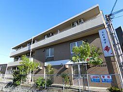 ボナール青葉丘[3階]の外観