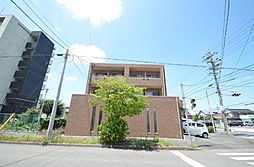 レイキャビック稲永[2階]の外観
