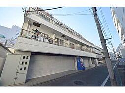 エトワール立川錦町[2階]の外観