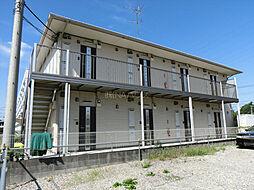 埼玉県北足立郡伊奈町寿3丁目の賃貸アパートの外観