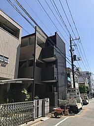 CRESIA松戸[301号室]の外観