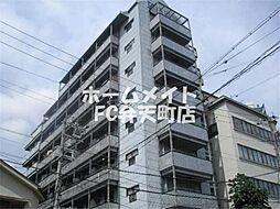 Y's朝潮橋駅前[4階]の外観