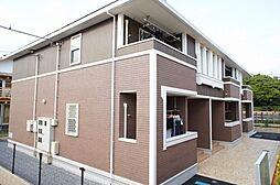 メゾン ドゥ メルチェ[2階]の外観