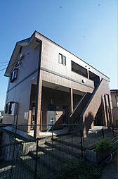 ビオス和白丘[2階]の外観