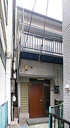[一戸建] 東京都北区滝野川2丁目 の賃貸【/】の外観