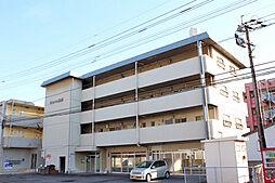 ラフォ−レ原新町[303号室]の外観