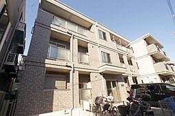 グレイス阪南2[202号室]の外観