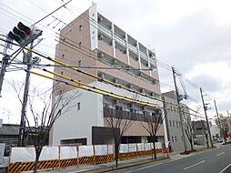 兵庫県伊丹市南本町3丁目の賃貸マンションの外観