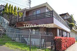 [一戸建] 東京都立川市富士見町5丁目 の賃貸【/】の外観