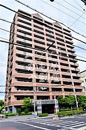 ファミール阿倍野昭和町[9階]の外観