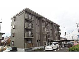 静岡県駿東郡長泉町納米里の賃貸マンションの外観