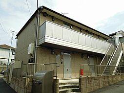 エステートミヤマ[1階]の外観