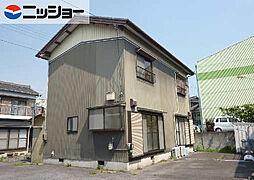 [タウンハウス] 愛知県西尾市中畑町小井戸 の賃貸【/】の外観