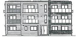 (仮)‐room野田[3階]の外観