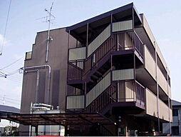 メニーローザ甲東園[103号室]の外観