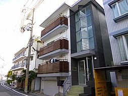 ロイヤルメゾン甲子園七番町[2階]の外観