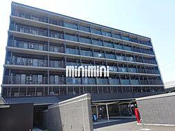 エステムプラザ京都聚楽第雅邸[6階]の外観