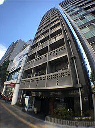 都営大江戸線 東新宿駅 徒歩2分の賃貸マンション