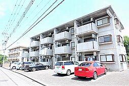 武蔵ヶ丘[302号室]の外観