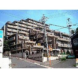 奈良県奈良市二名の賃貸マンションの外観