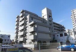 カピトール川崎I[1階]の外観
