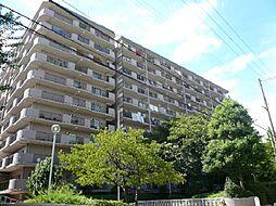 江坂・江の木公園スカイハイツ[0913号室]の外観