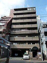 大名本田ビル[5階]の外観