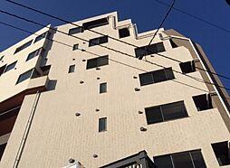 トルチェヴァリ溝の口[5階]の外観
