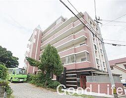 ファーネ桜坂[5階]の外観