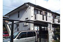 京都府京都市西京区山田出口町の賃貸アパートの外観