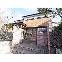 [一戸建] 奈良県香芝市関屋北 の賃貸【/】の外観