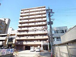 サンモール菊井[5階]の外観