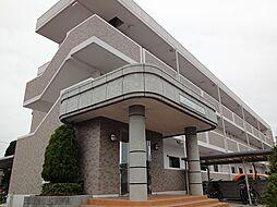 山口県山陽小野田市日の出1丁目の賃貸マンションの外観