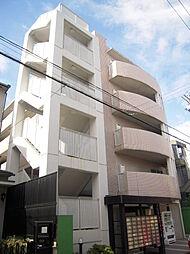 D's AQUILA[5階]の外観