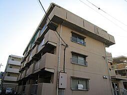 タイガーマンション[3階]の外観