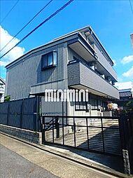 愛知県名古屋市昭和区前山町2丁目の賃貸マンションの外観